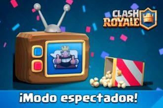 El Jugón De Móvil Sneak Peek#1 Clash Royale