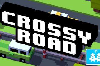 El jugón de móvil - Crossy Road y su modo multijugador