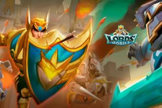 Imagen portada análisis Lords Mobile