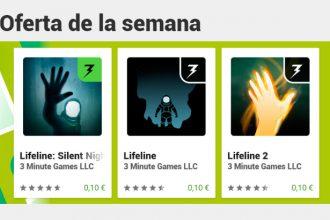 El Jugón De Móvil Ofertas De La Semana De Google Play Portada