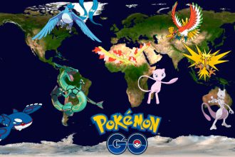 El Jugón De Móvil Pokémon Go 5