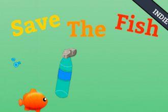 El Jugón De Móvil - Juego indie Save the Fish