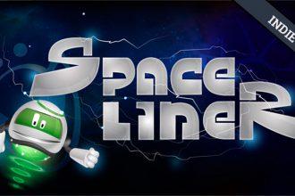 El Jugón De Móvil - Juego indie Spacer Liner