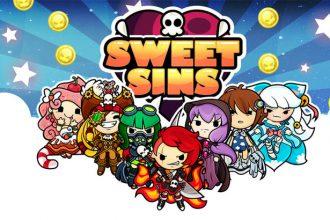 El jugón de móvil - Análisis de Sweet Sins