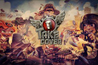 El Jugón De Móvil Take Cover