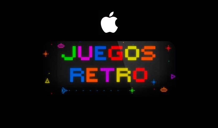 Top De Juegos Retro Para Ios