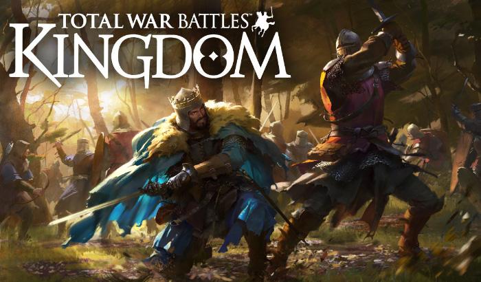 El Jugón De Móvil Total War Battles KINGDOM