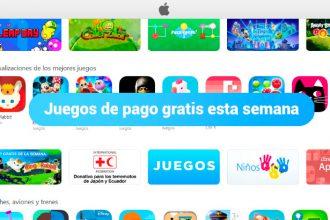 Imagen de portada de las ofertas de la semana de iOS