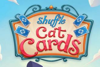 Imagen de portada para Shuffle Cats
