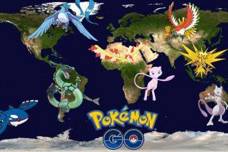 Imagen destacada Pokémon Go