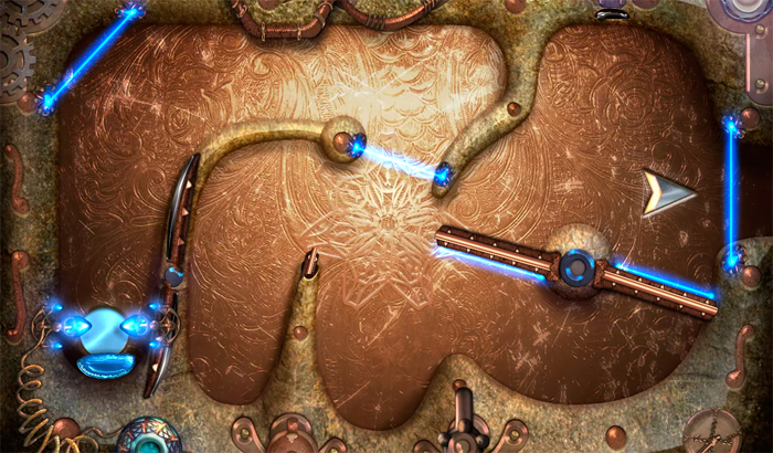 El Jugón De Alchemic Maze Móvil partida 2