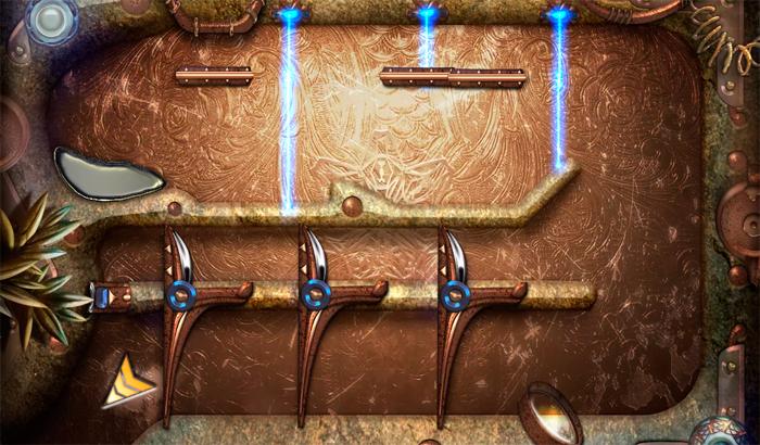 El Jugón De Alchemic Maze Móvil partida