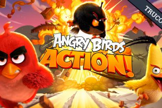 El Jugón De Móvil - Como jugar a Angry birds Action