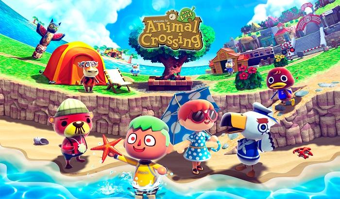 El Jugón De Móvil Animal Crossing