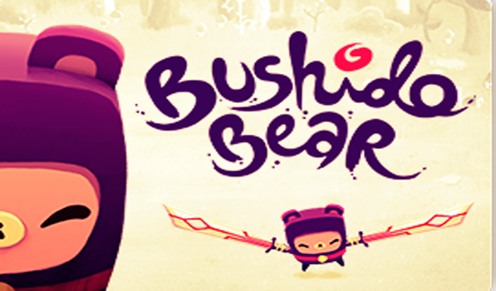 Portada de Bushido Bear para El Jugón De Móvil