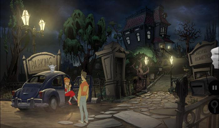 imagen central del juego