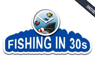 El Jugón De Móvil - Juego indie Fishing in 30s