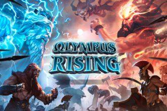 El Jugón De Olympus Rising Móvil portada