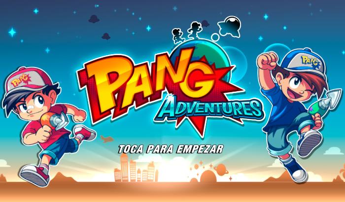 El Jugón de Móvil - Análisis de Pang Adventures