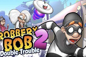 Portada análisis Robbery Bob 2