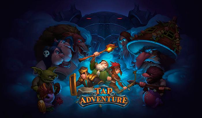 El jugón de móvil - Análisis de Tap Adventure