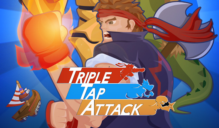 El jugón de móvil - Análisis de Triple Tap Attack