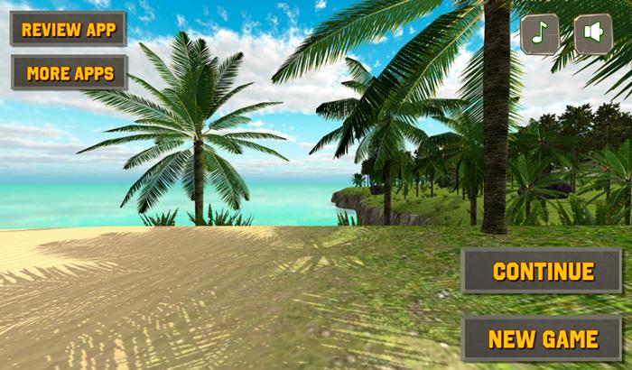 Imagen de Survival Island para El Jugon de Movil
