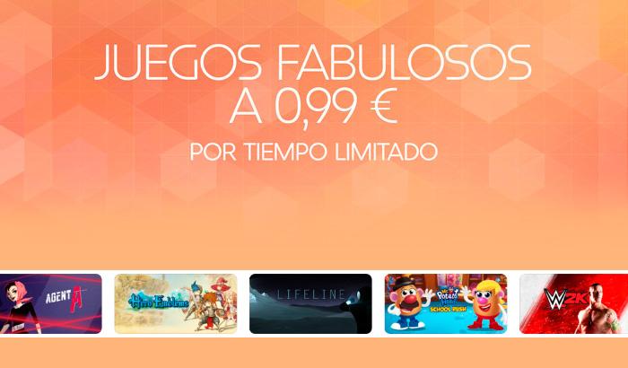 El Jugón De Móvil Ofertas De La Semana De iTunes a ,99€