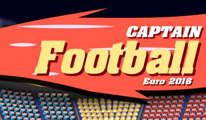 El Jugón De Móvil Análisis Captain Football Euro 2016