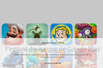 El Jugón De Móvil - Festival de juegos en Google Play
