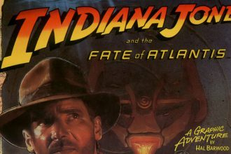 El jugón de móvil - Análisis de Indiana Jones and the Fate of Atlantis