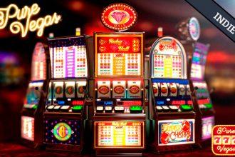 El Jugón De Móvil - Juego indie Pure Vegas