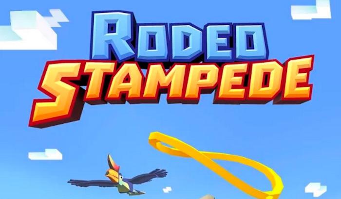 El Jugón De Móvil Rodeo Stampede