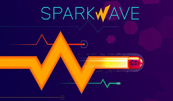 El jugón de móvil - Análisis de Sparkwave