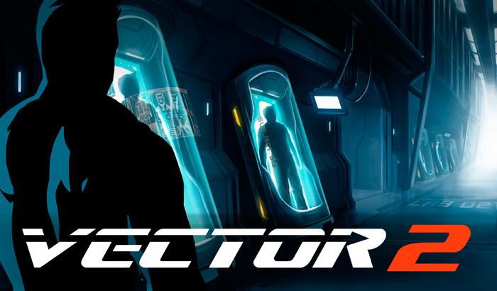 Portada de Vector 2 para El Jugón de Móvil