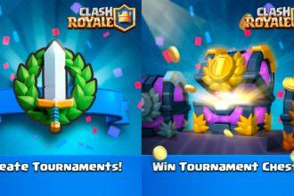 El Jugón De Móvil - Sneak Peek sobre los torneos de Clah Royale