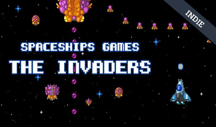 El Jugón De Móvil - The Invaders