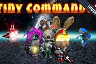 El Jugón De Móvil - Juego indie Tiny Commandos
