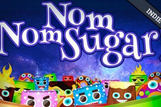 El Jugón De Móvil -Nomnom Sugar