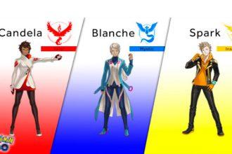 El Jugón De Móvil Pokémon GO Actualización Futura