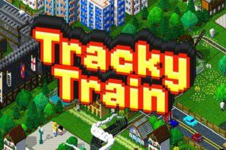 El jugón de móvil - Análisis de Tracky Train