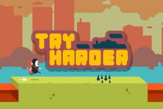 El Jugón De Móvil - Try Harder