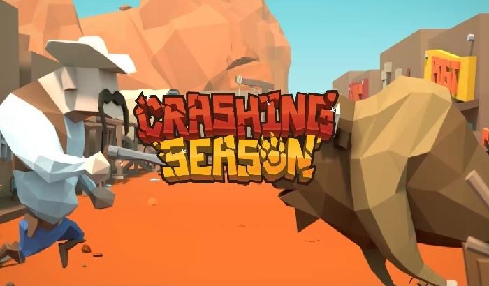 Análisis juego Crashing Season