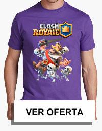 El Jugón De Móvil - Camisetas de la Tostadora de Clash Royale