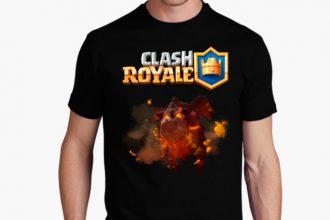 El Jugón De Móvil - Camisetas de la Tostadora de Clash of Clans