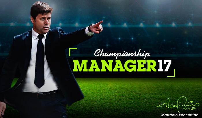 El Jugón De Móvil - Lanzamiento de Champonship Manager 17