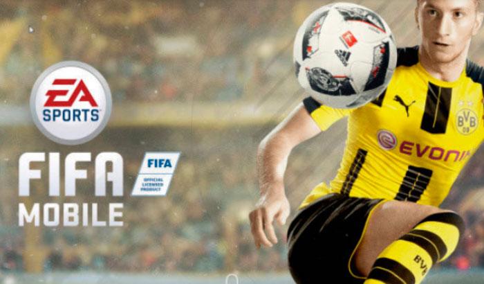 El Jugón De Móvil - Lanzamiento de Fifa Mobile