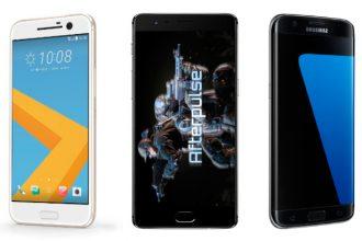 El Jugón De Móvil - Los mejores Smartphones del 2016