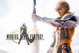 El Jugón De Móvil Mobius Final Fantasy