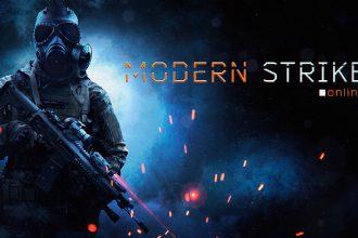 El Jugón De Móvil - Lanzamiento de Modern Strike Online para Android